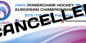 IPCH European Championship 2020 Cancelled