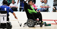 Finland to host the 2020 IWAS Powerchair Hockey European Championship.